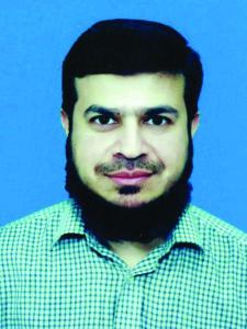 Mohammad Asim Siddiqui