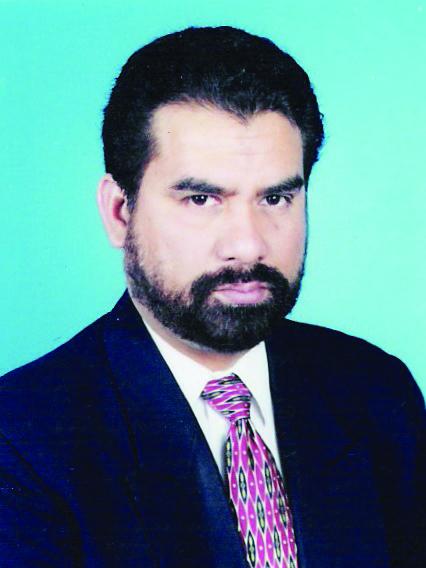 Shaikh Asrar Ahmed