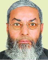 Sheikh Akhtar Husain