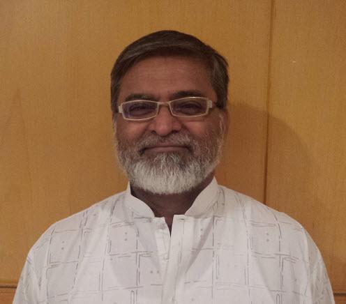 Tahseen Ahmed Qazi
